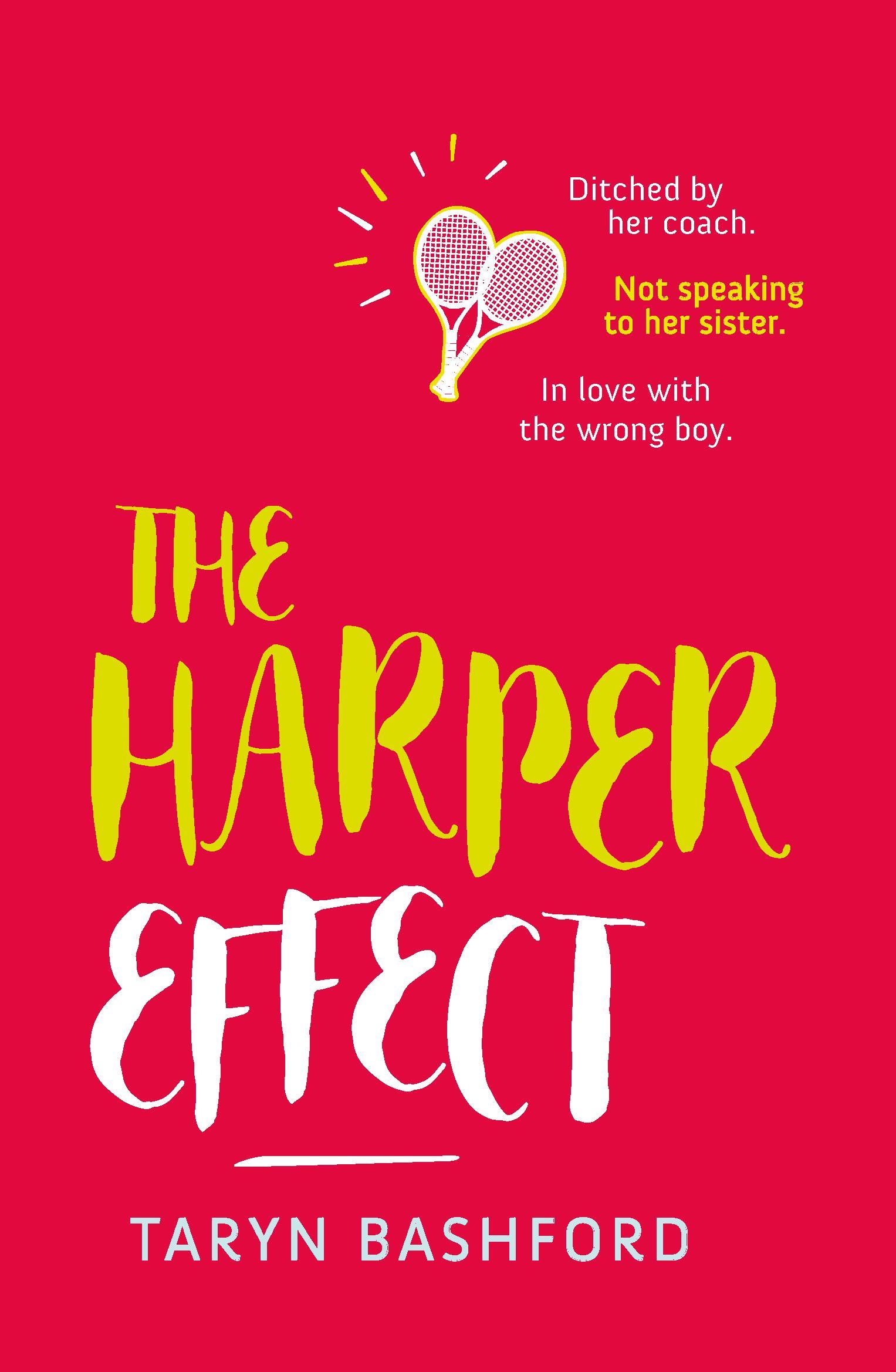 TheHarperEffect