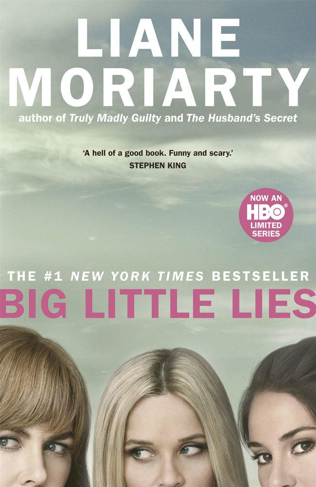 Big Little Lies(TVTie-In)