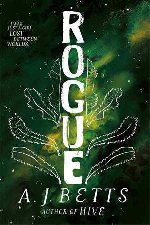 Rogue: The VaultBook2