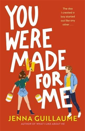 You Were MadeforMe