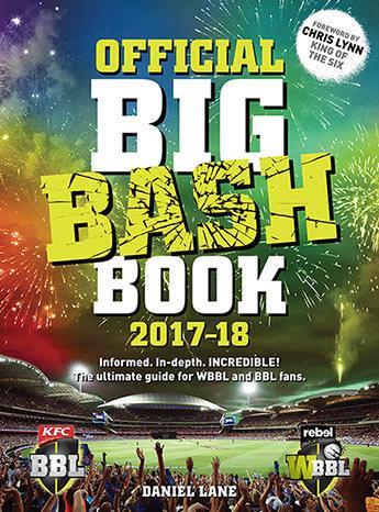 Official Big BashBook2017-18