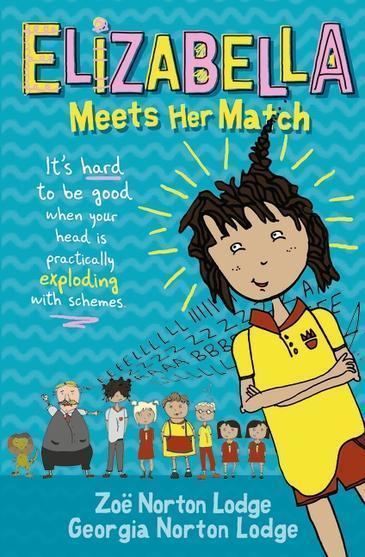 Elizabella Meets Her Match (Elizabella, Book One)