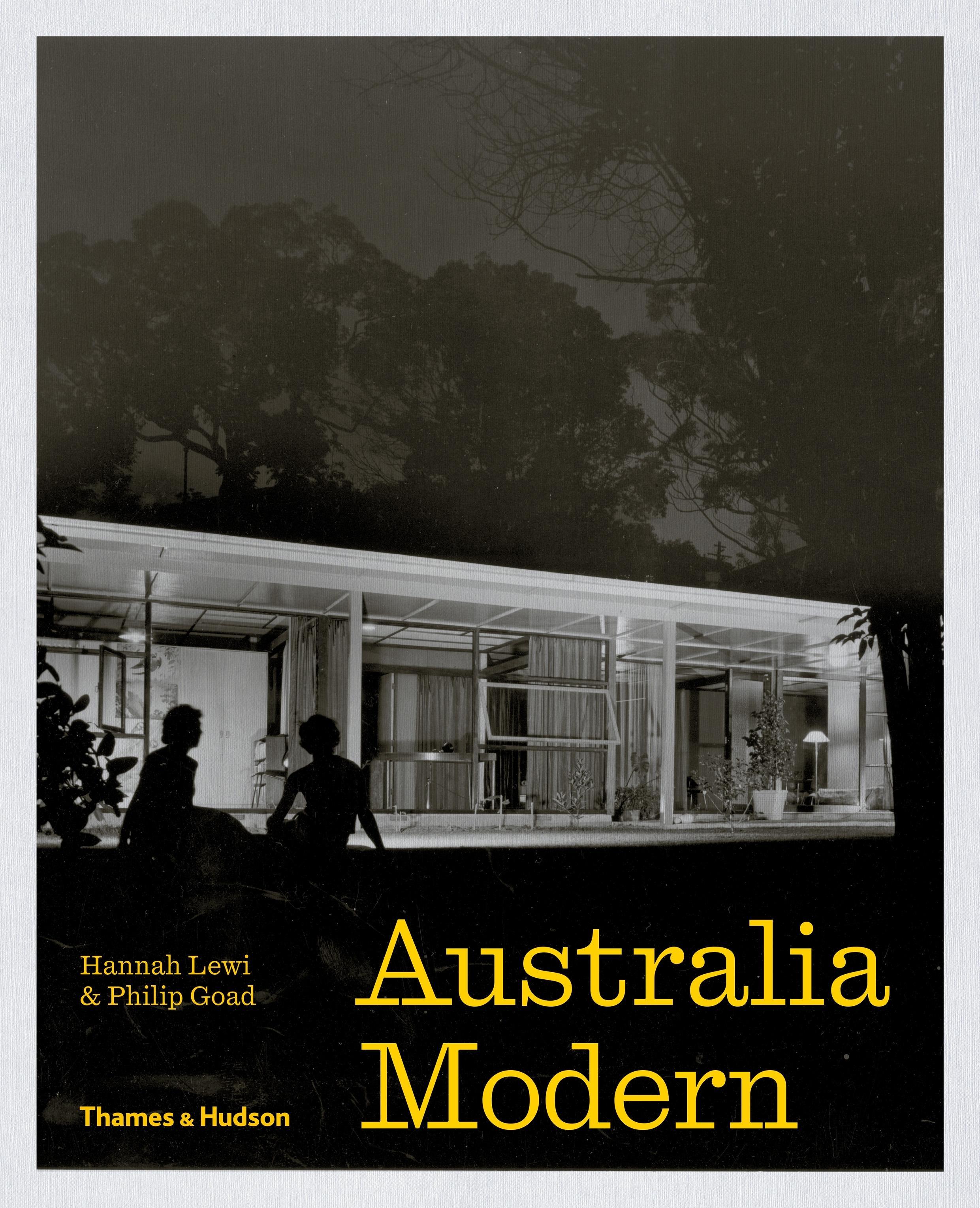 AustraliaModern