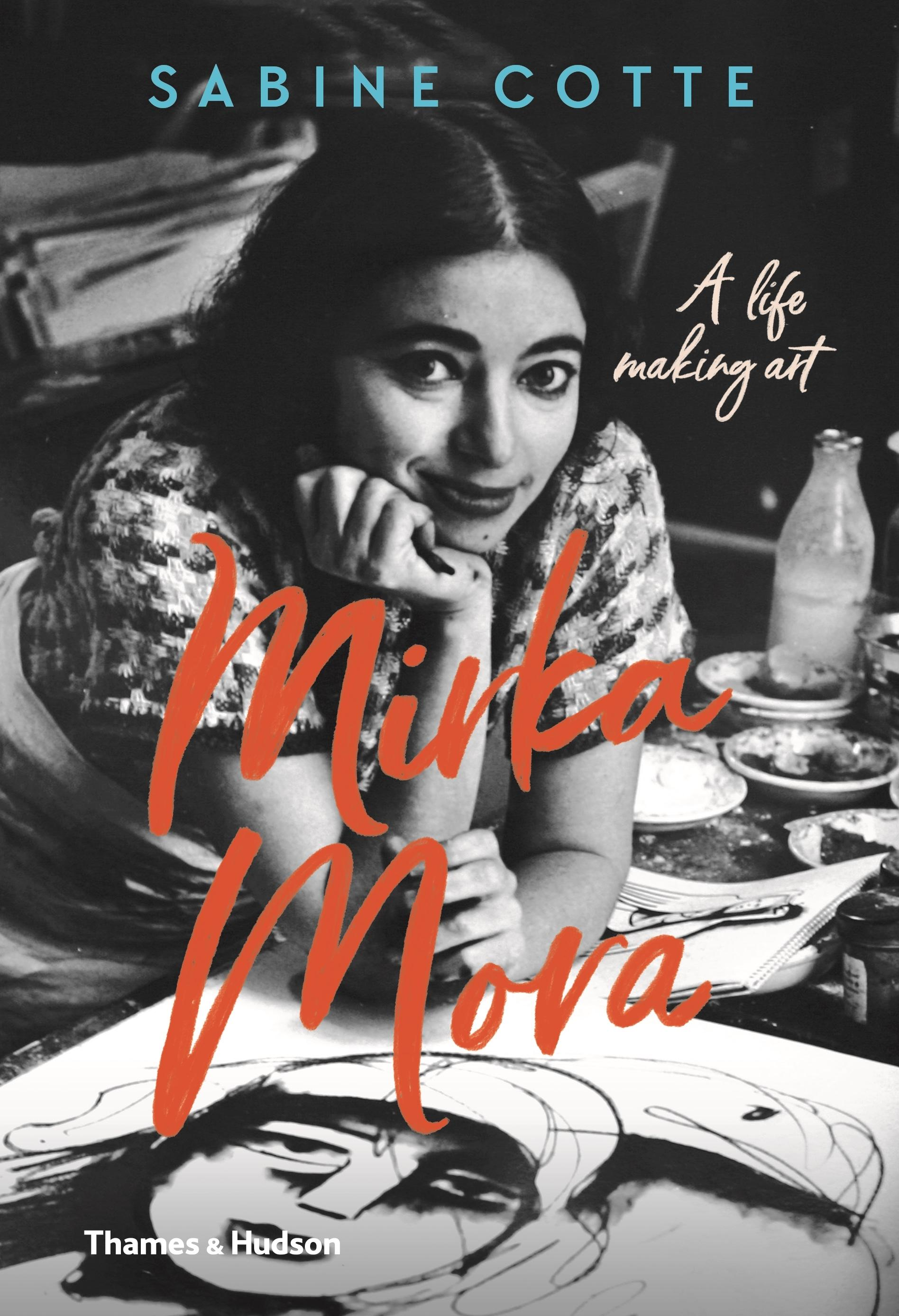 Mirka Mora: A Life Making Art