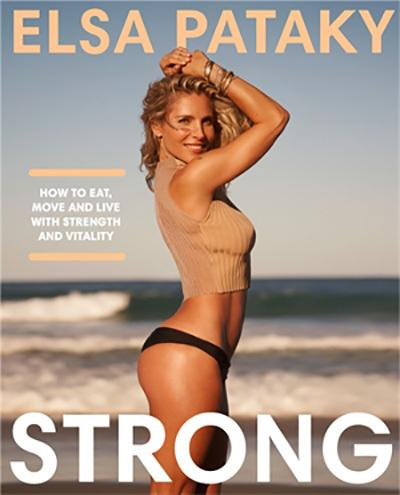Strong: How to Eat, Move and Live with Strength and Vitality