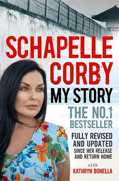My Story:SchapelleCorby