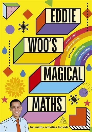 Eddie Woo'sMagicalMaths