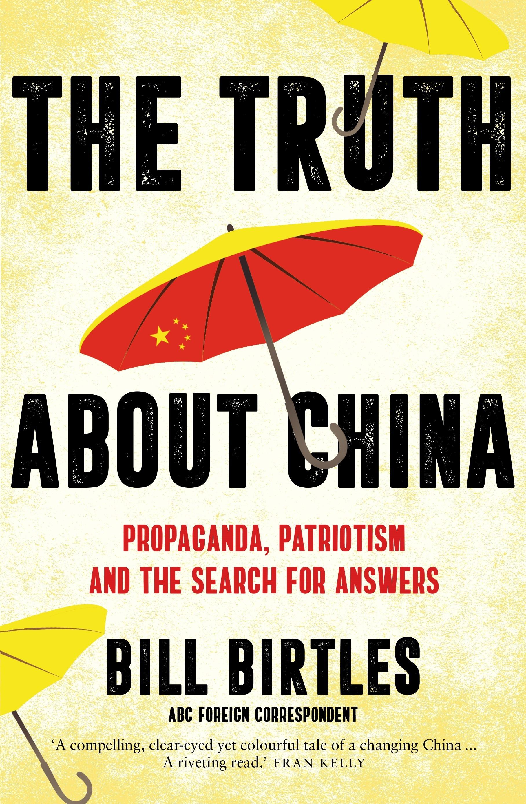 The TruthAboutChina