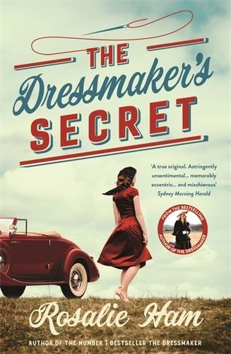 TheDressmaker'sSecret