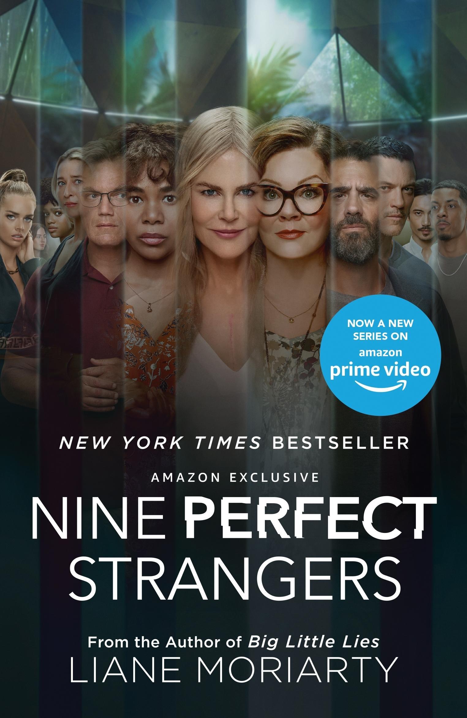 NinePerfectStrangers
