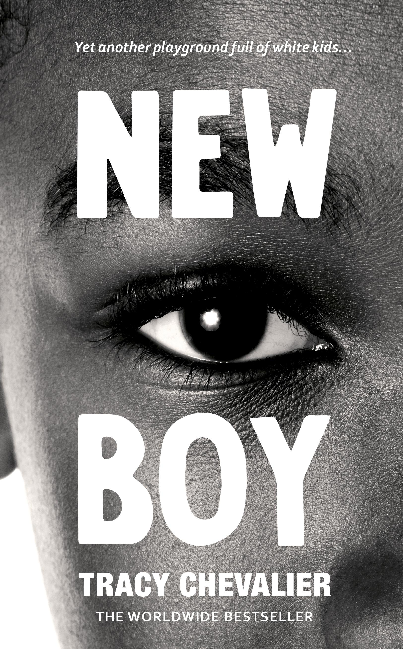 New Boy: Othello Retold