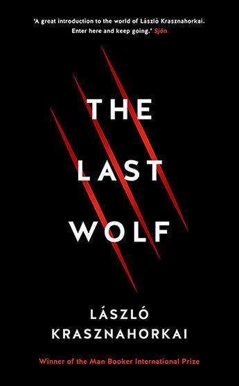 The Last Wolf&Herman