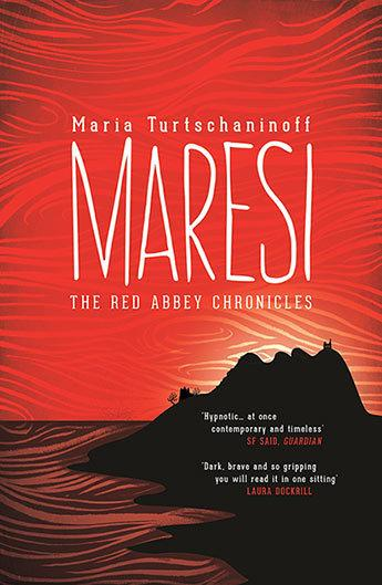 Maresi (The Red Abbey Chronicles Book 1)