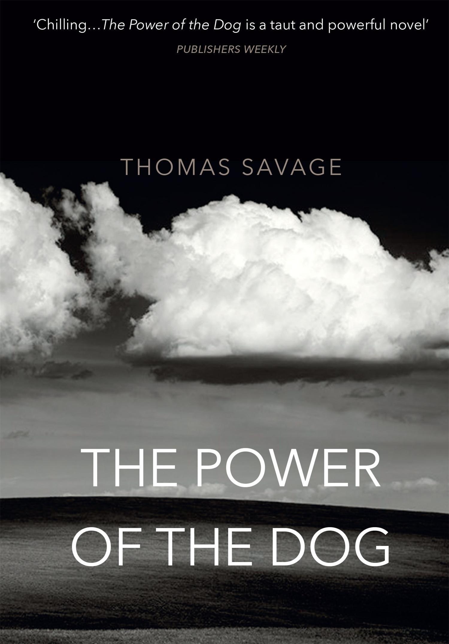 The Power oftheDog