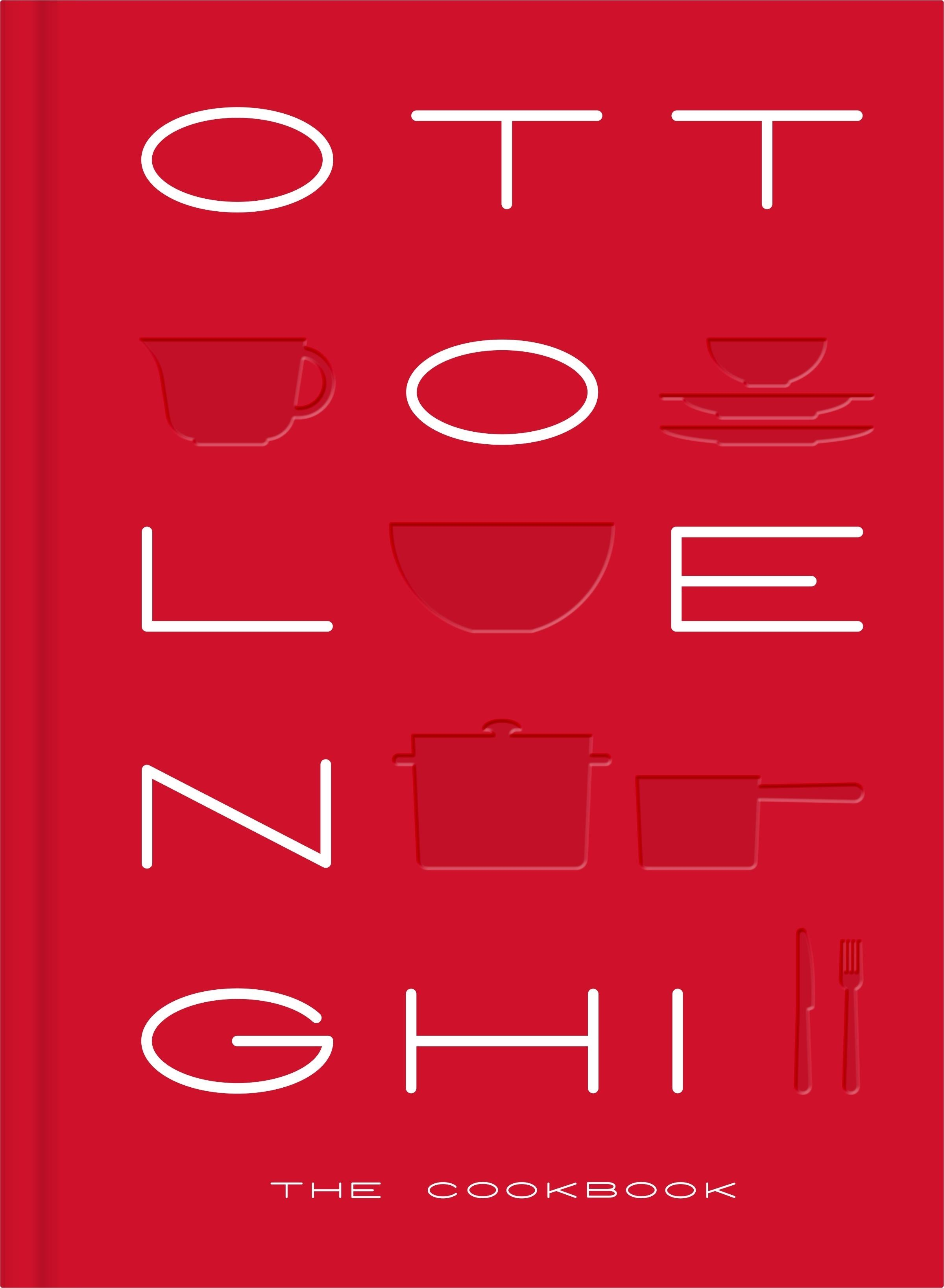 Ottolenghi:TheCookbook