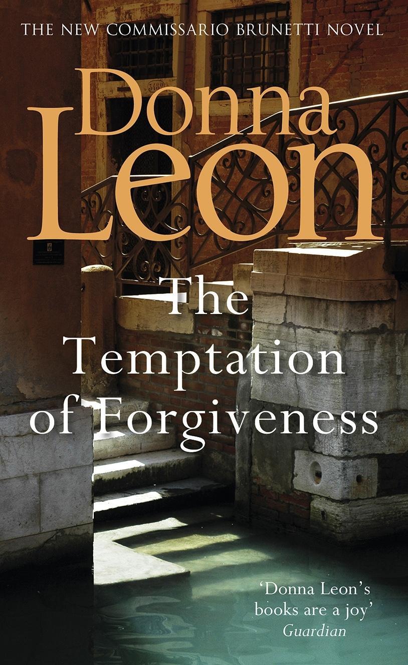 The TemptationofForgiveness