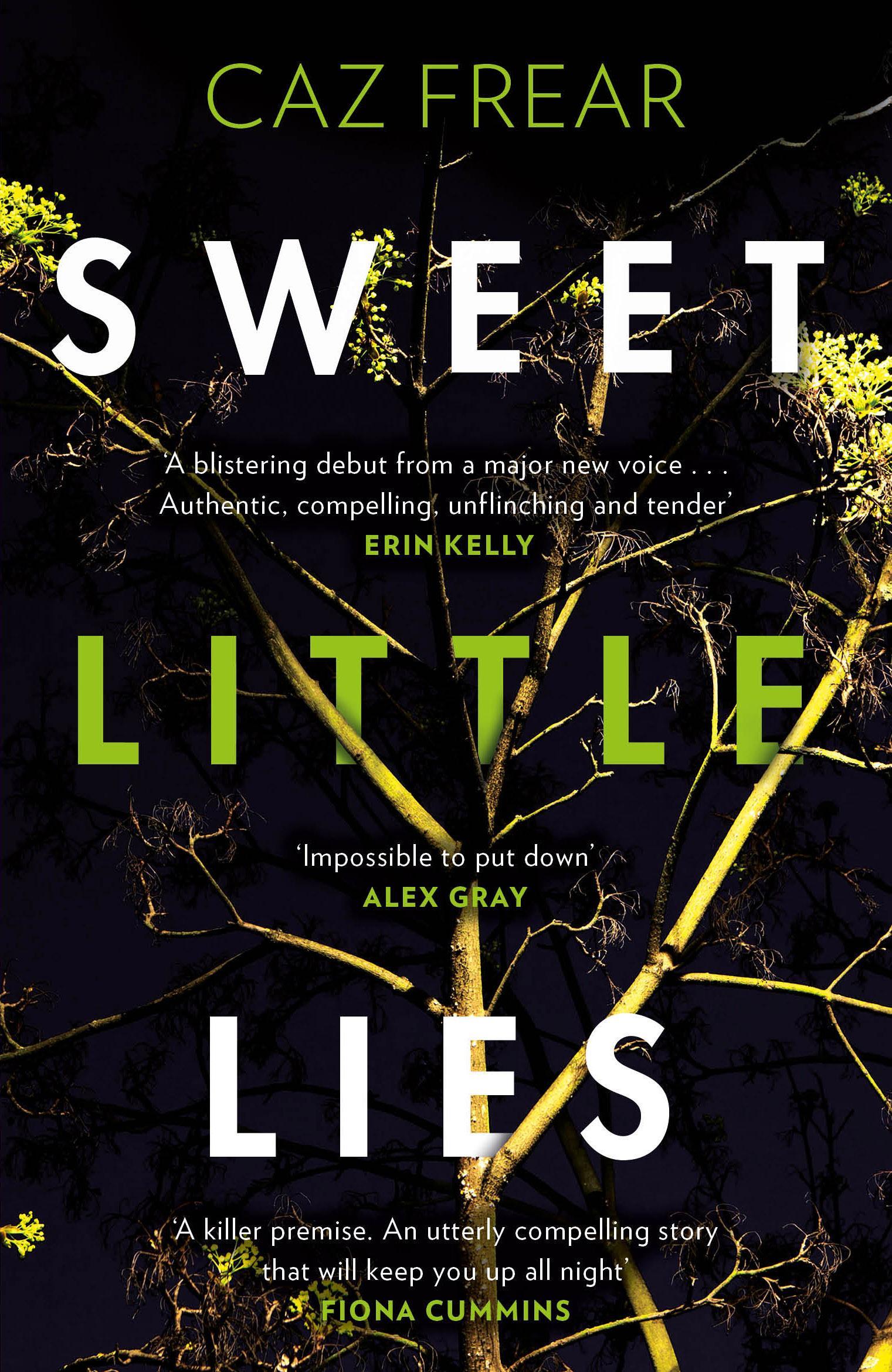 Sweet Little Lies: The NumberOneBestseller