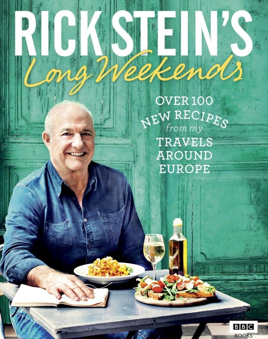 Rick Stein'sLongWeekends