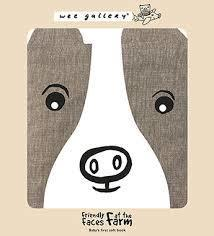 Wee Gallery Friendly Faces attheFarm
