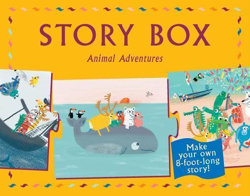 Story BoxAnimalAdventures