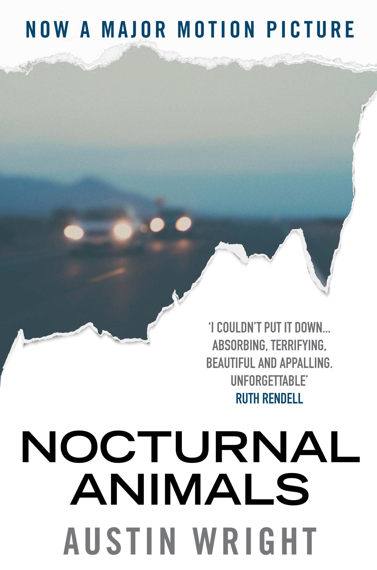 NocturnalAnimals