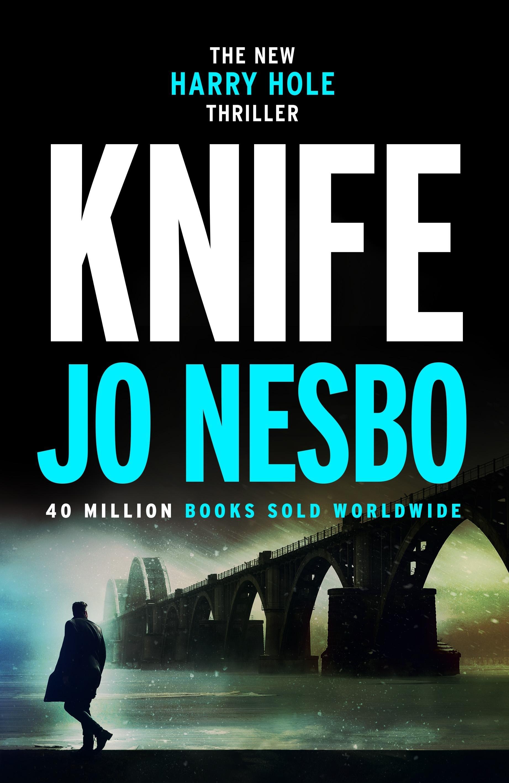 Knife (Harry Hole,Book12)