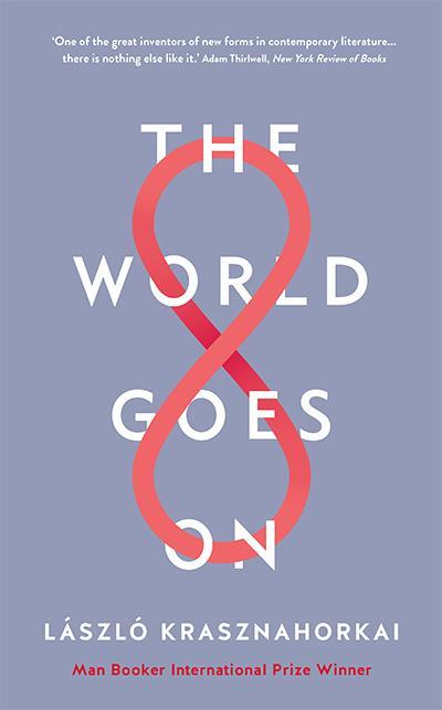 The WorldGoesOn