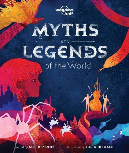 Myths and Legends oftheWorld