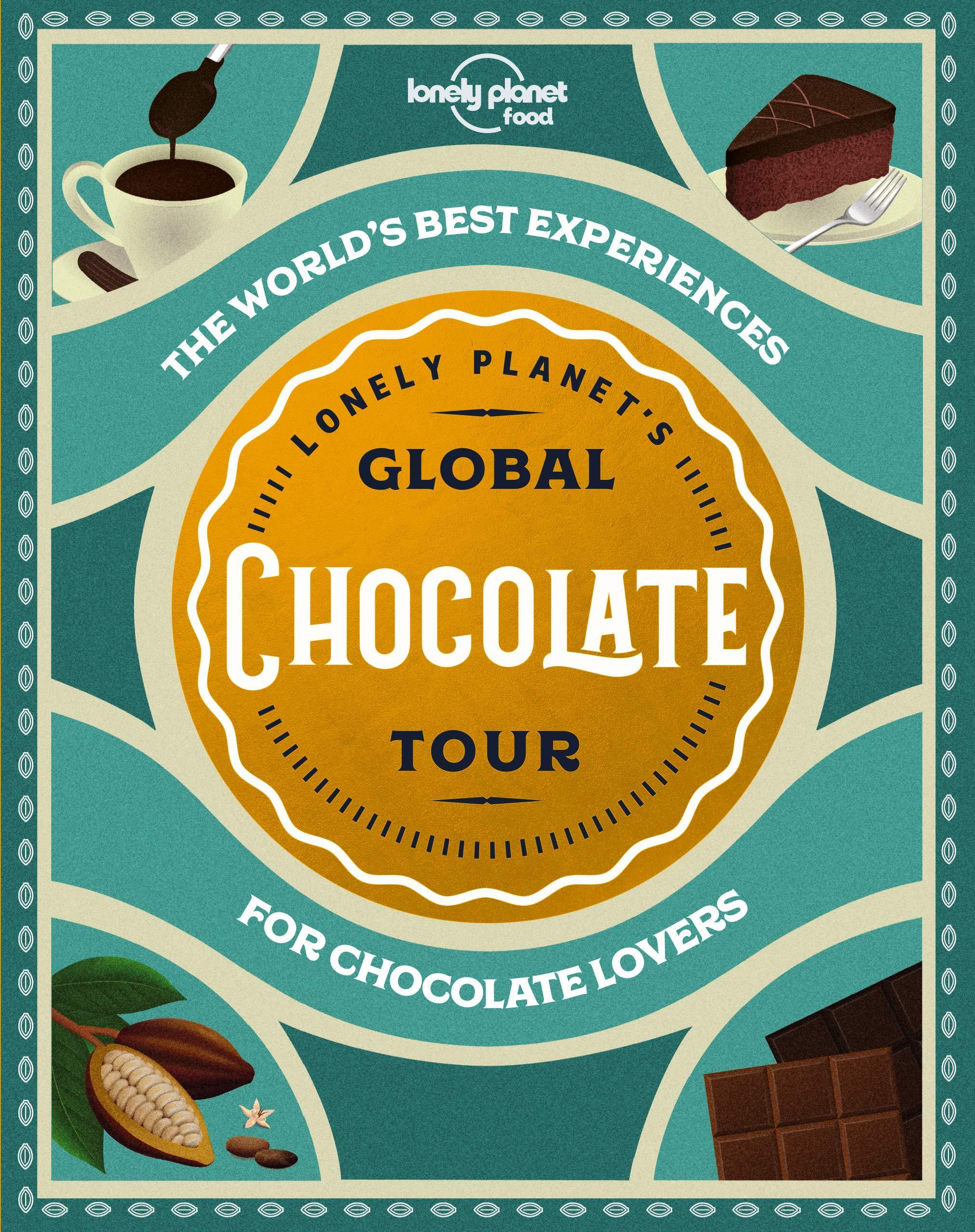 Lonely Planet's Global Chocolate Tour