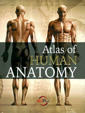 Atlas ofHumanAnatomy