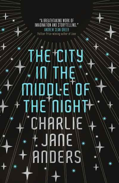 The City in the Middle oftheNight