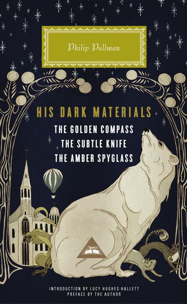 His Dark Materials:Completetrilogy