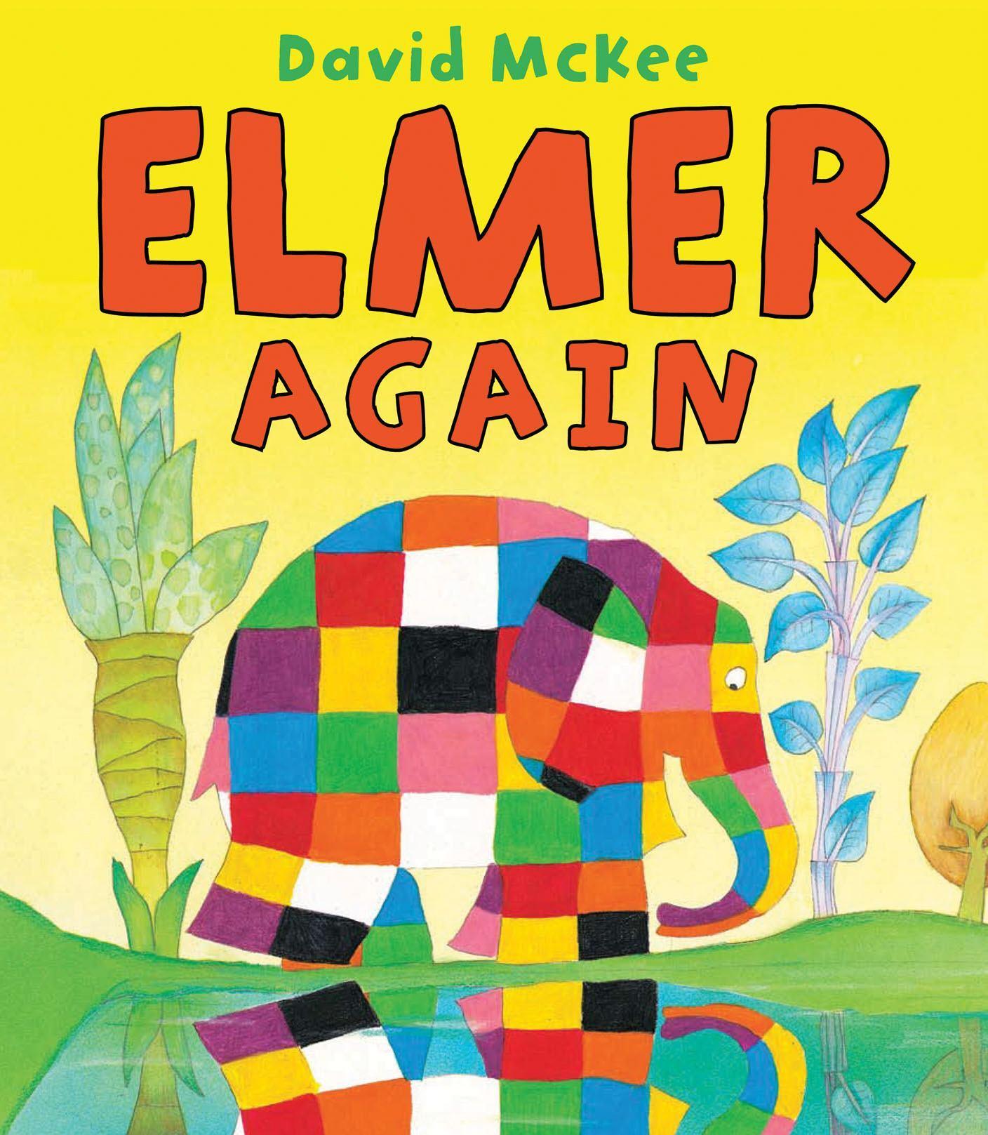 ElmerAgain