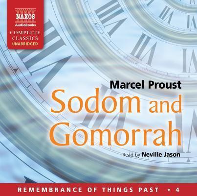 Sodom andGomorrah