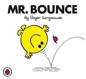 Mr Bounce V22: Mr Men and Little Miss
