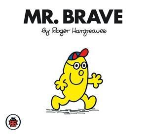 Mr Brave V40: Mr Men and Little Miss