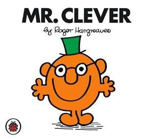Mr Clever V37: Mr Men and Little Miss