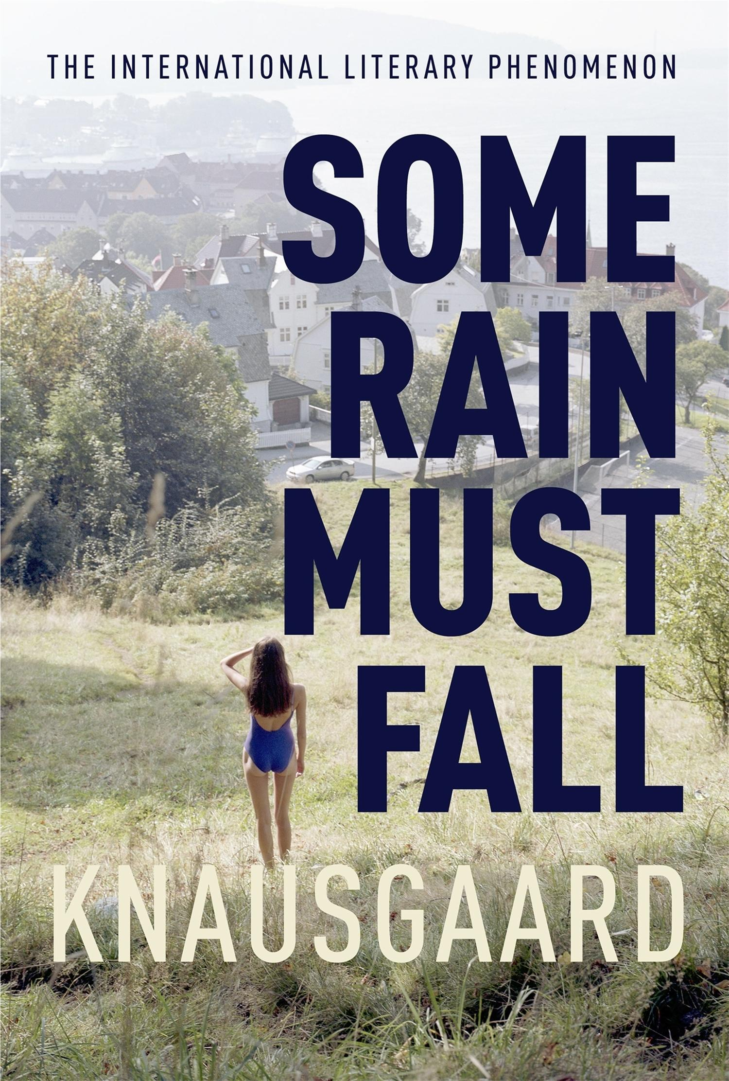 Some Rain Must Fall: My Struggle Book 5