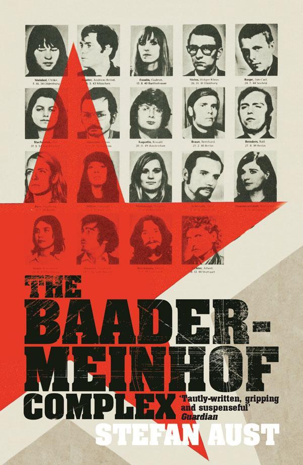 TheBaader-MeinhofComplex