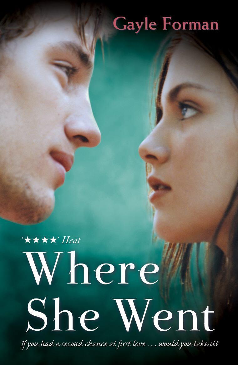 WhereSheWent