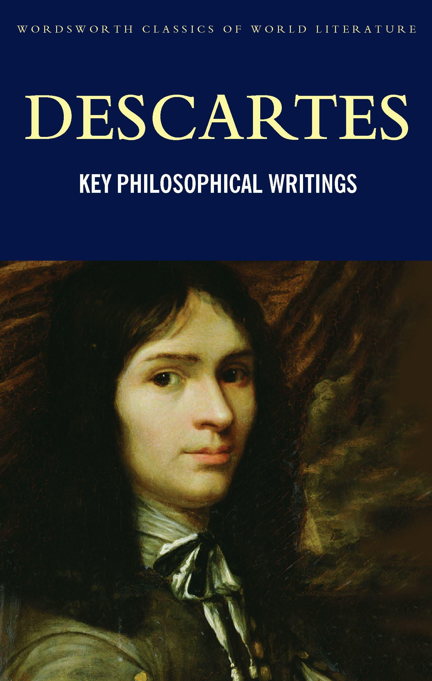 an analysis to a question why with descartes philosophy Philosophy can be practically defined as that type of organized, systematic intellectual endeavor in which questions are asked but not given answers that we can agree upon a broad area of exceptions would be logic, which is generally regarded as a branch of philosophy probably because it is the most important methodological tool of philosophy.