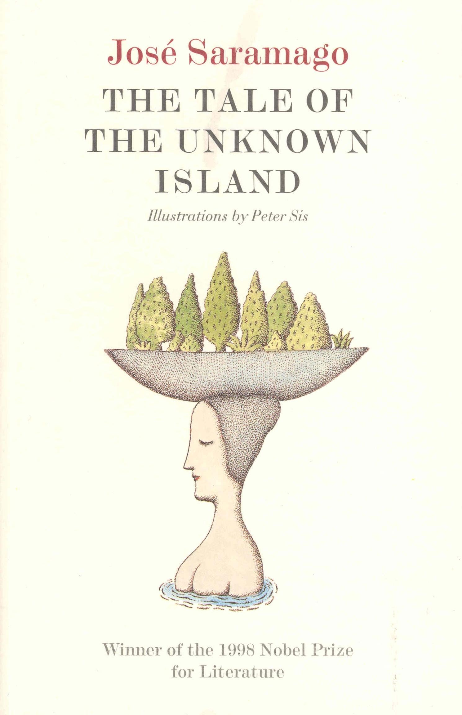 The Tale of the Unknown Island
