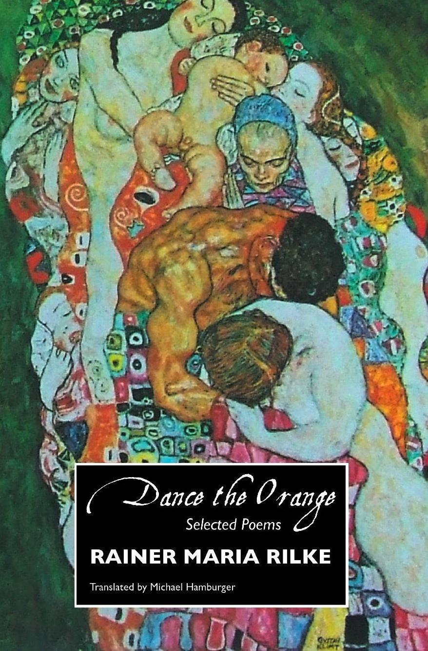 Dance The Orange Selected Poems