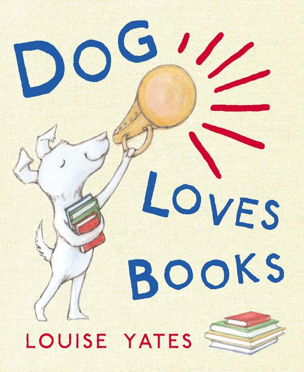 DogLovesBooks