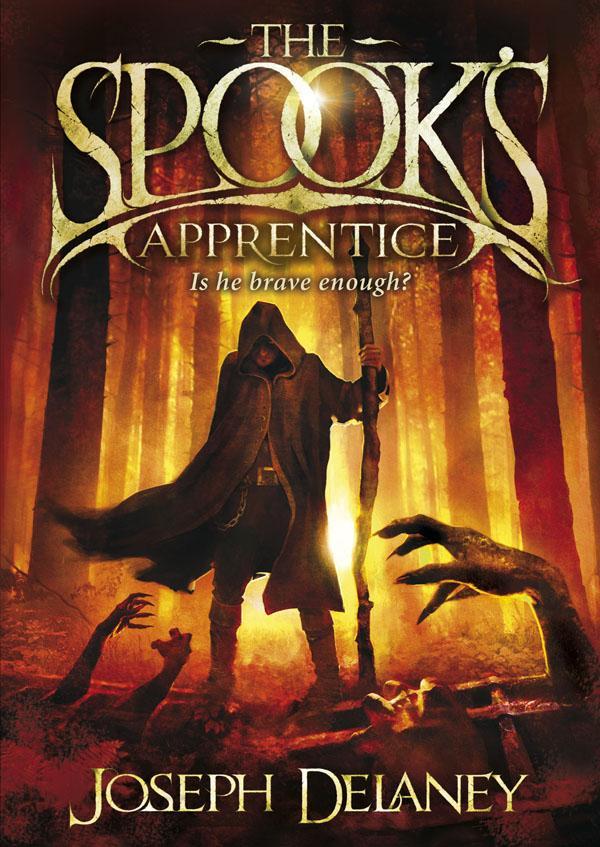 The Spook's Apprentice:Book1