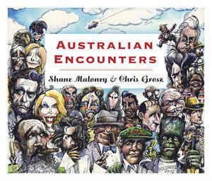 AustralianEncounters