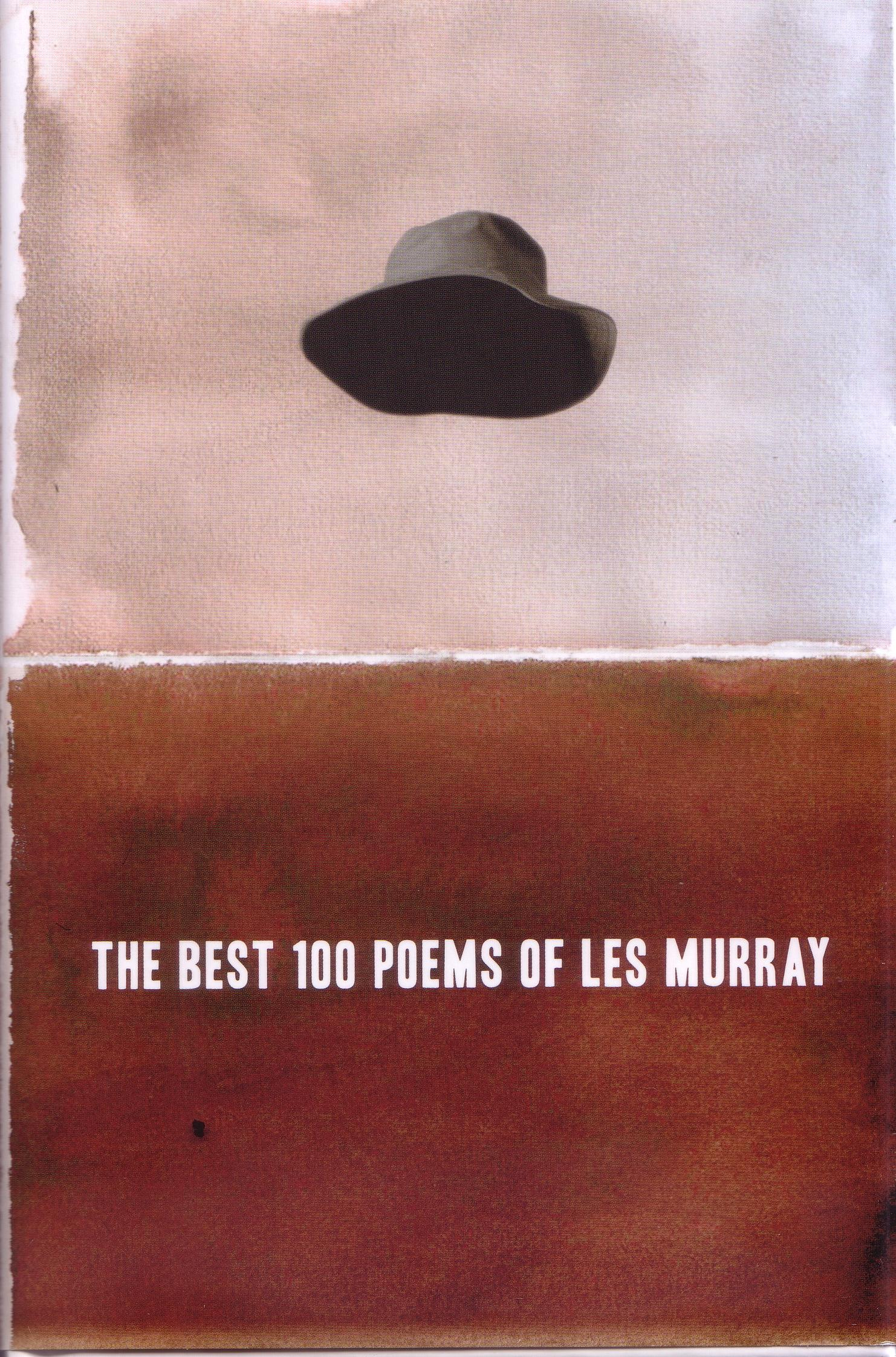 The Best 100 Poems Of Les Murray,