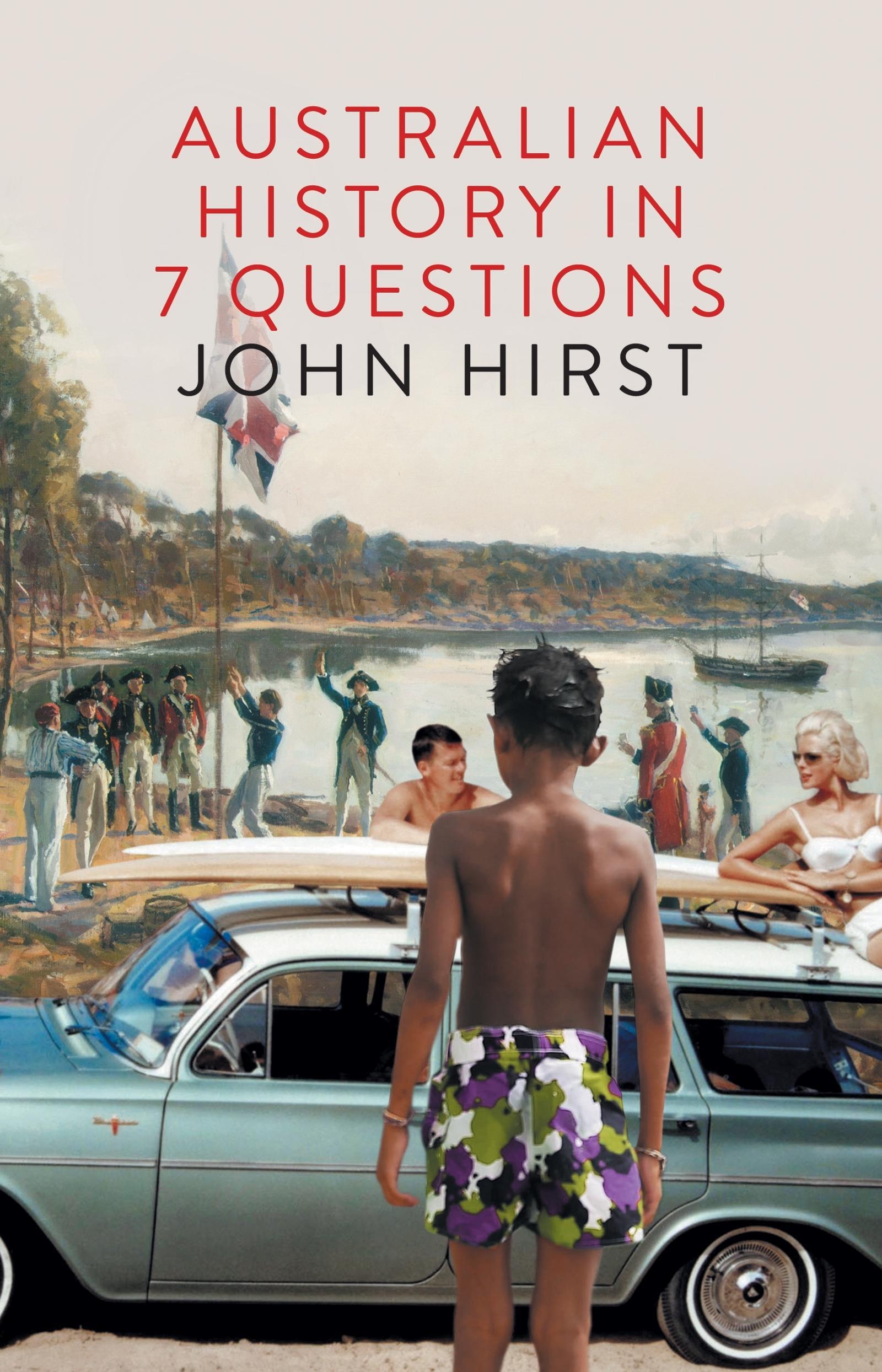 Australian History In7Questions
