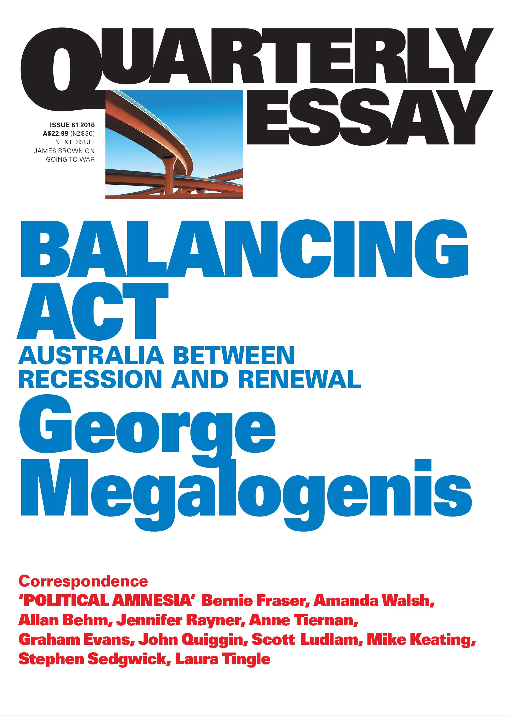 quarterly essay 31 [download] ebooks quarterly essay 31 now or never a sustainable future for australia pdf quarterly essay 31 now or never a sustainable future for australia.