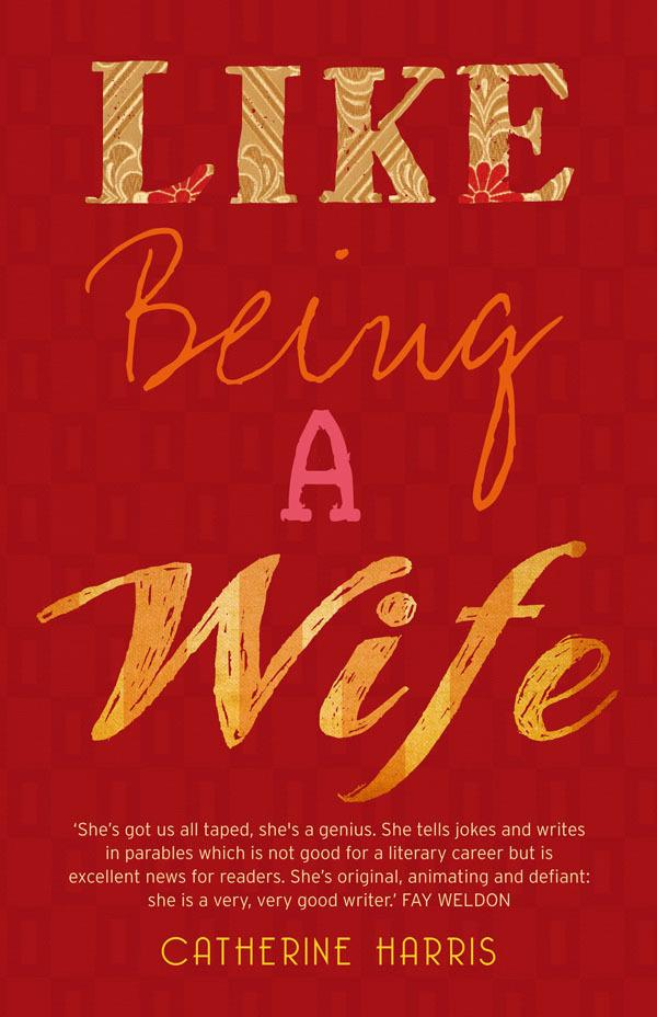 Like Being a Wife